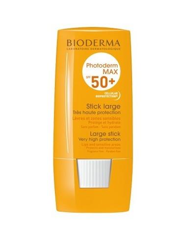 BIODERMA PHOTODERM MAX STICK SPF 50+...